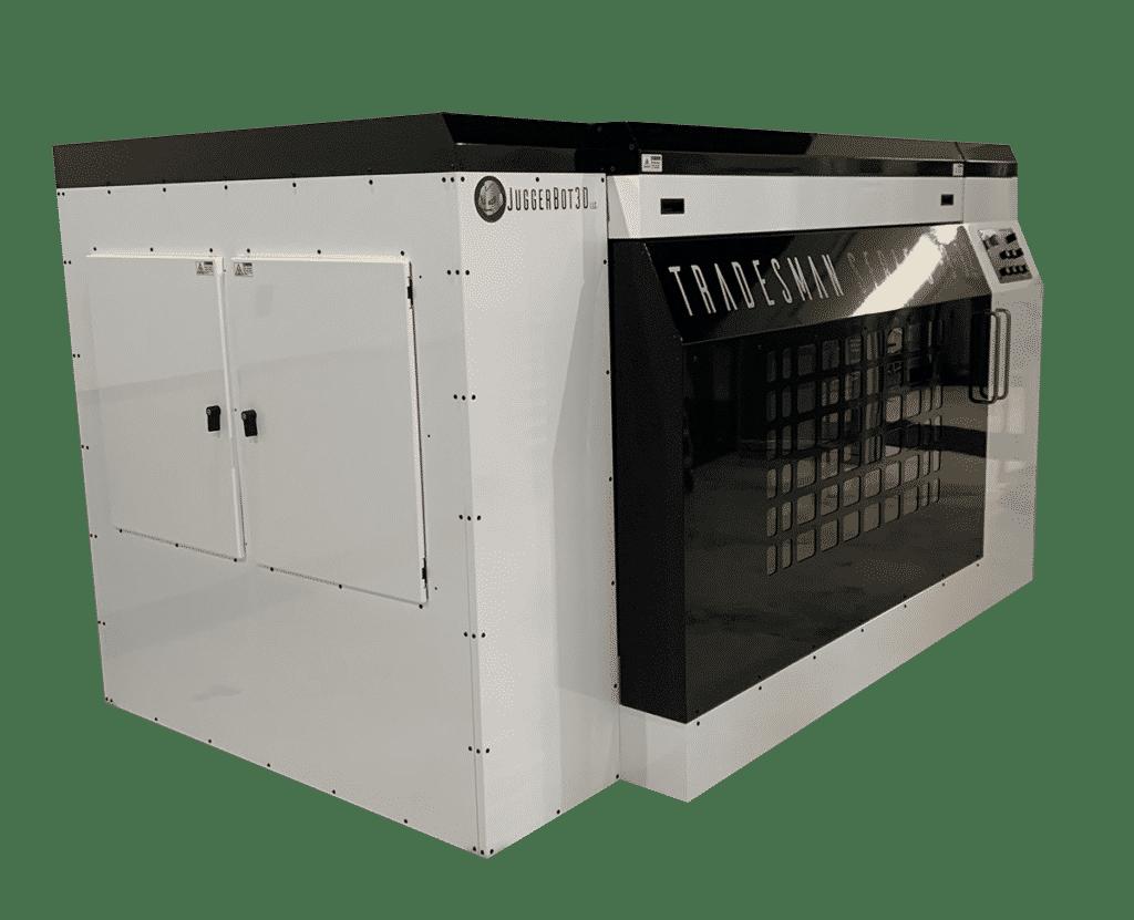 Iten 3D Printer